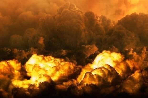 В жилом доме в Германии прогремел взрыв, есть погибшие