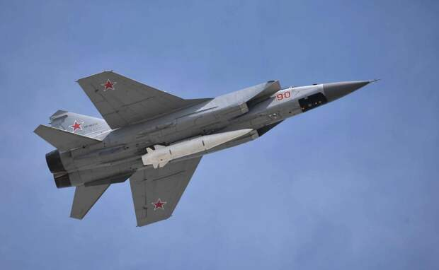 НАТО нечего противопоставить гиперзвуковому «Кинжалу»
