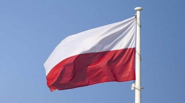 Польша объявила трех дипломатов РФ персонами нон грата
