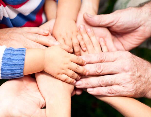 В чем главные секреты крепких семей?