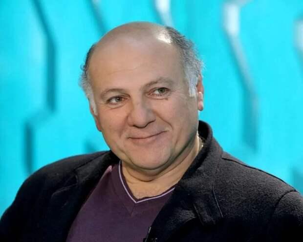 Сергей Газаров возглавит Театр Армена Джигарханяна