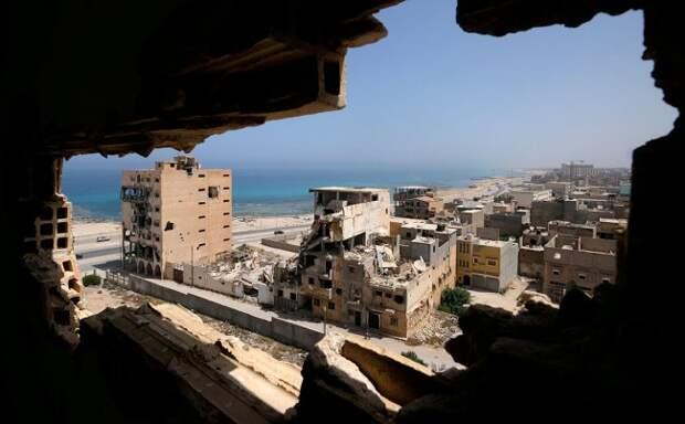 Жители Ливии намерены свергнуть режим ПНС