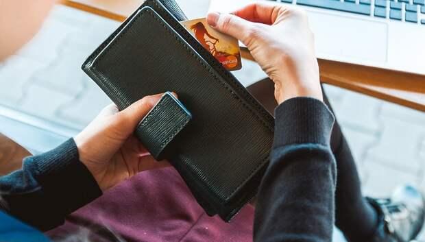 В Подольске задержали водителя такси по подозрению в краже банковской карты