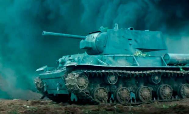 Т-34 вышел против Тигра: первая встреча главных танков Второй Мировой