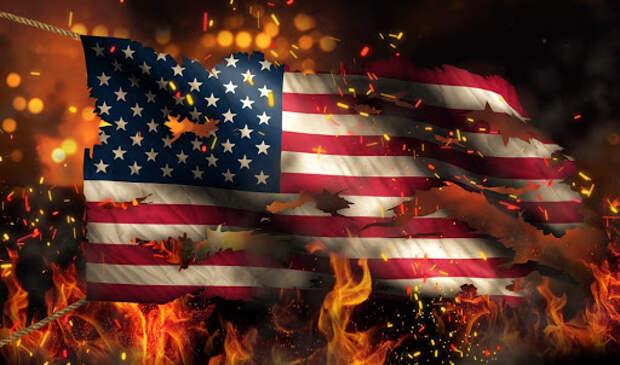 «Другого варианта у Трампа уже нет»: Ищенко считает, что США ждет гражданский конфликт