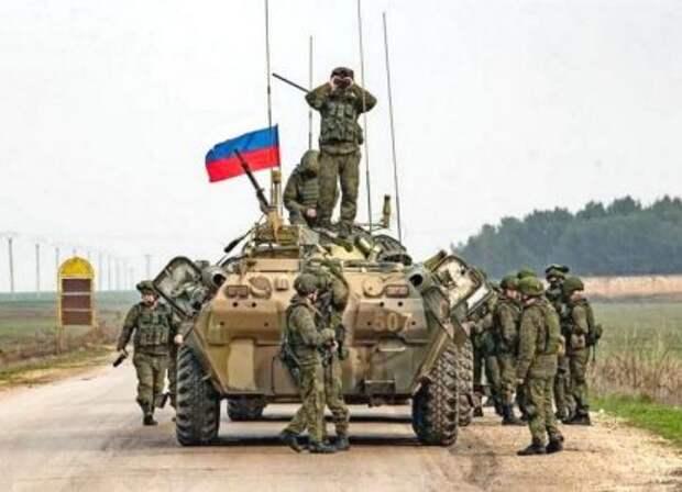 Весьма серьёзно: Минобороны России выступило с заявлением по Украине и Донбассу