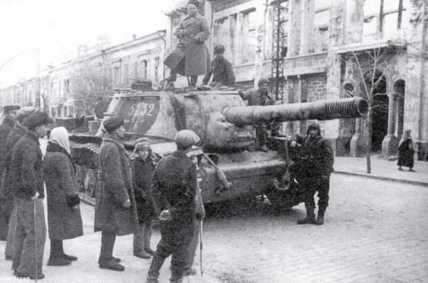 Долгий путь к Победе: хроника сражений в Крыму