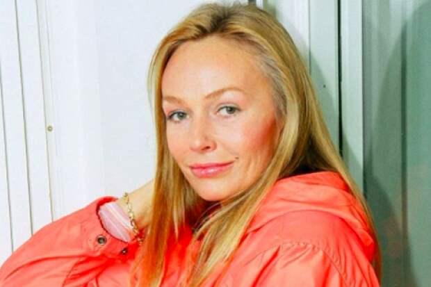 «Яочень скучаю»: Андрейченко поделилась снимком сДецлом