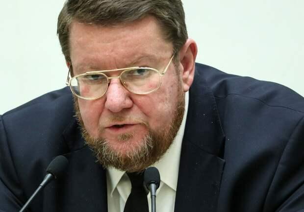 Сатановский: В стране не станет безопасней пока таких вурдалаков казнить не начнут.