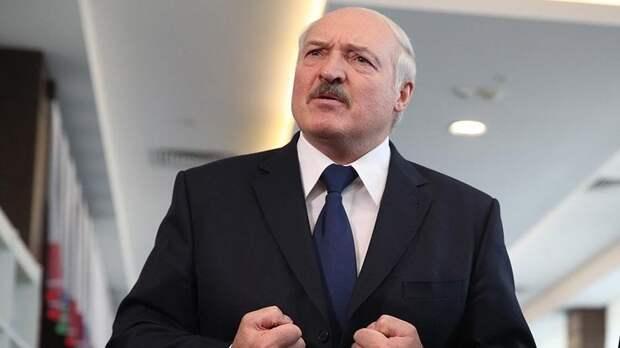 Голос Мордора: Какие мухи покусали Александра Лукашенко