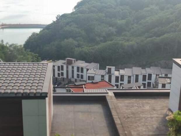 Власти заинтересовались незаконным строительством в Туапсинском районе?
