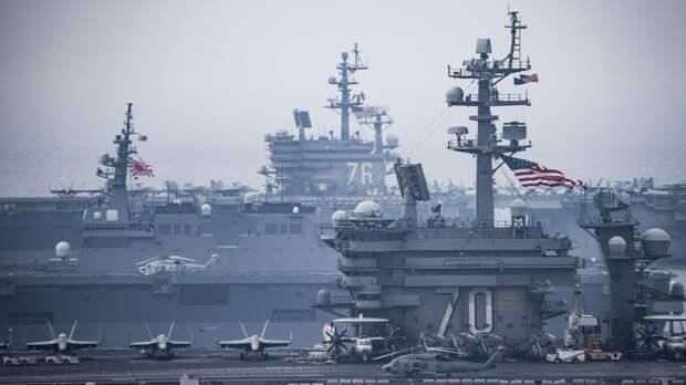 Sohu: России следует готовиться к борьбе за Курилы с США и Японией