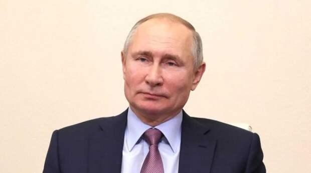 Зеленский предложил Путину встретиться в Ватикане