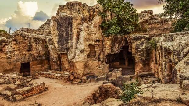 В Китае обнаружили круглые объекты возрастом 4 тысячи лет