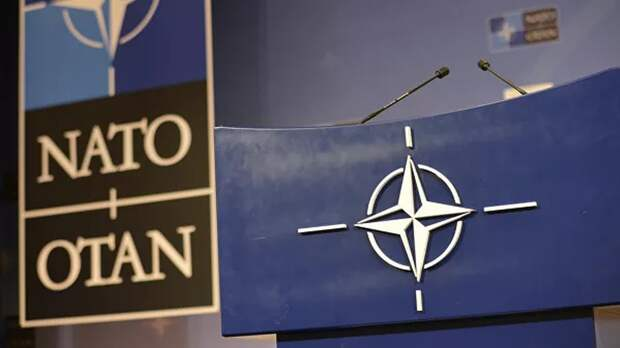 НАТО собирается признать космос своей новой оперативной сферой