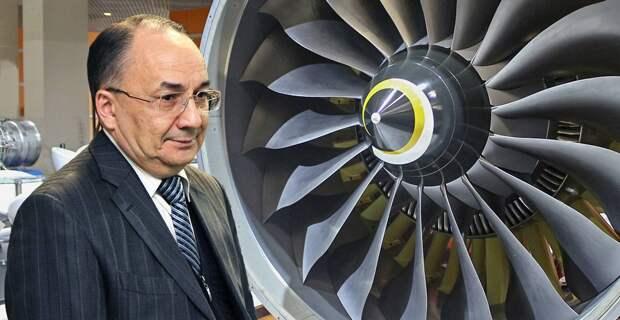 Генконструктор Иноземцев о двигателе ПД-14, вернувшем Россию в высшую лигу мировой авиации