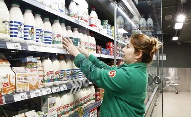 Выстрел в «молоко»: «Пятерочке», «Перекрестку», «Магниту» грозят лютыми проверками