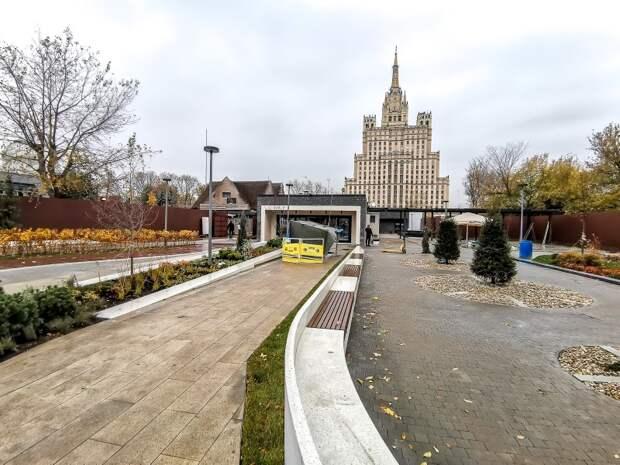 Любимые места Москвы - Московский зоопарк