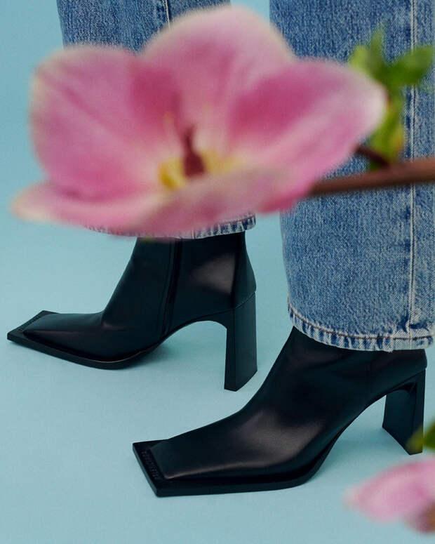 Модная обувь весна-лето 2021: модели, в которые можно и нужно инвестировать!