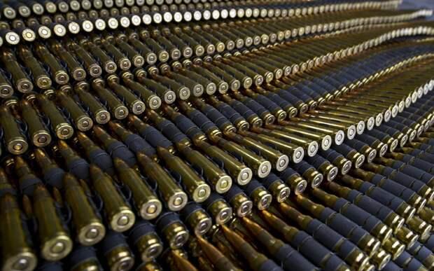 Чем снайперский патрон отличается от пулеметного того же калибра