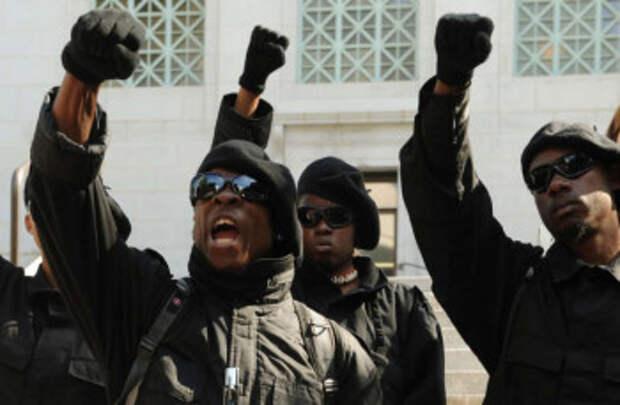 Демпартия США готовит почву для репрессий политических оппонентов