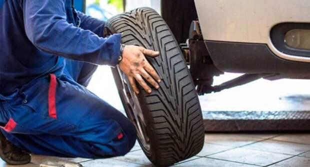 Эксперты назвали 7 секретов долгой службы автомобильных покрышек