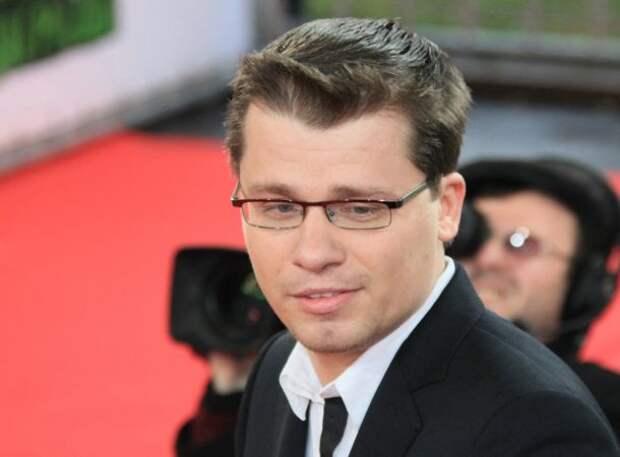 Гарик Харламов назвал Юрия Дудя и Моргенштерна лицемерами