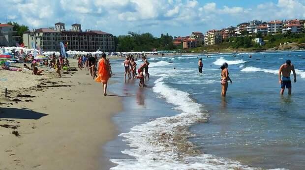 Семь курортов и городов: где можно отдохнуть в России вместо Турции