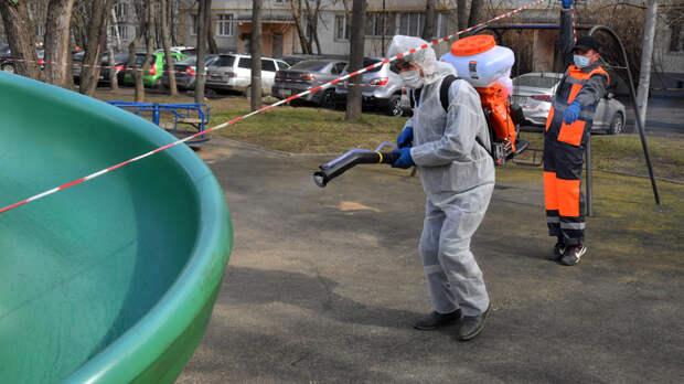 Ложный повод: Почему в Москве растёт число случаев коронавируса. Мнение ВОЗ
