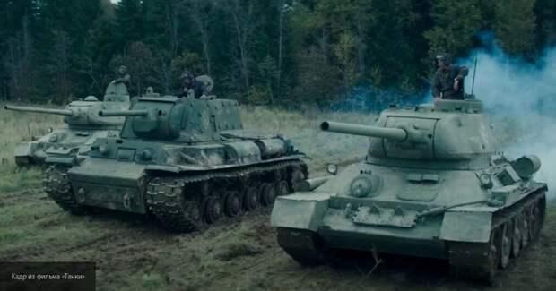 На Украине объяснили, как Россия может эффективно лишить ВСУ танков