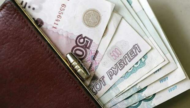 Законопроект о зарплате для родителей подготовят в Госдуме