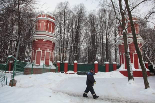 Усадьба Михалково стала доступна для посещения по выходным