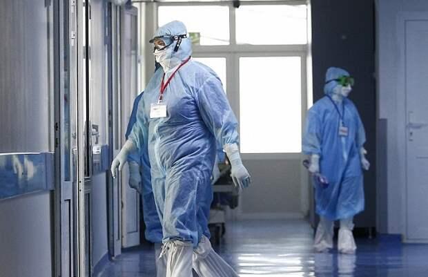 На Кубани скончалась женщина с коронавирусом