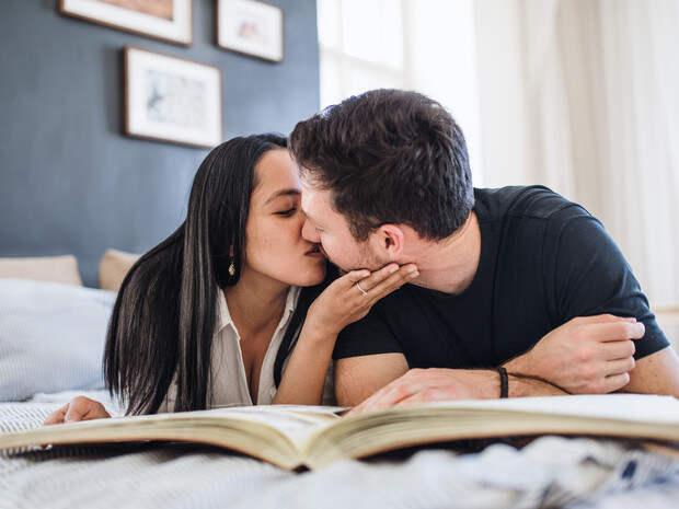 7 признаков что мужчина не заслуживает секса с тобой