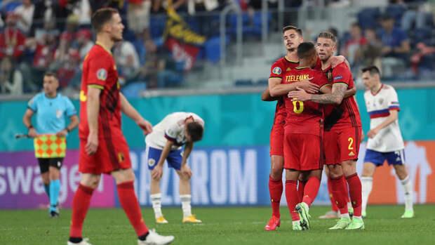 Деннис Лахтер: Очевидно, что на чемпионат мира не попадаем, да и зачем? О нас в очередной раз вытрут ноги