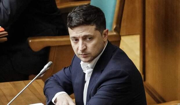 Зеленский начал подготовку к встрече с Путиным