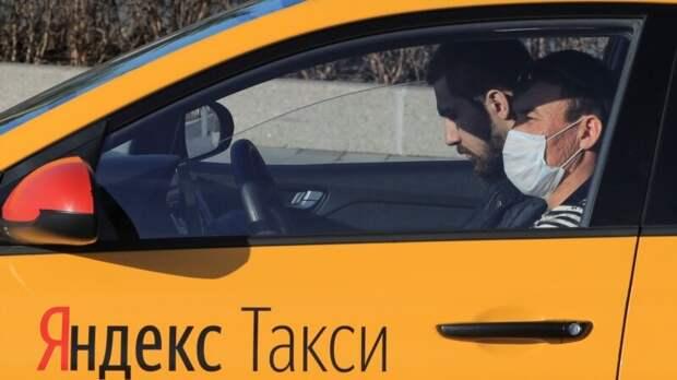 """В Калининграде таксисты """"Яндекса"""" объявили забастовку"""