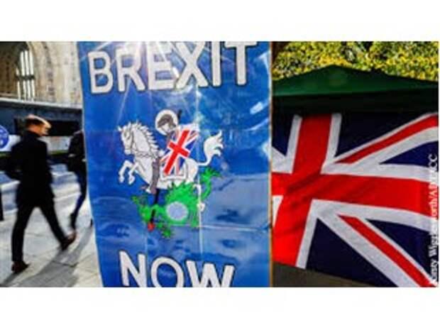 Брекзит дает Испании шанс оторвать кусок британских владений