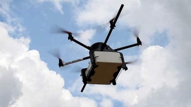ФСИН научилась бороться с дронами, доставляющими запрещенные предметы