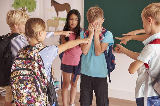 Кто защитит школы от террористов
