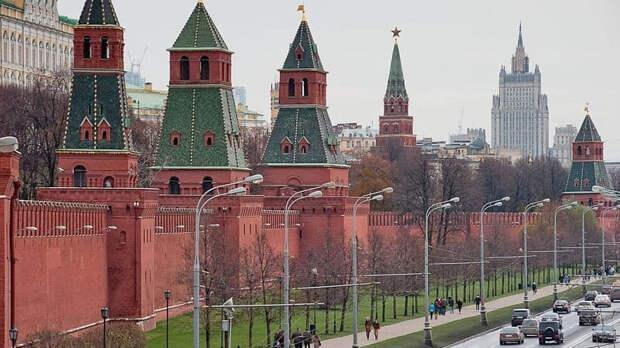 Кремль объяснил позицию по ситуации с Медведчуком