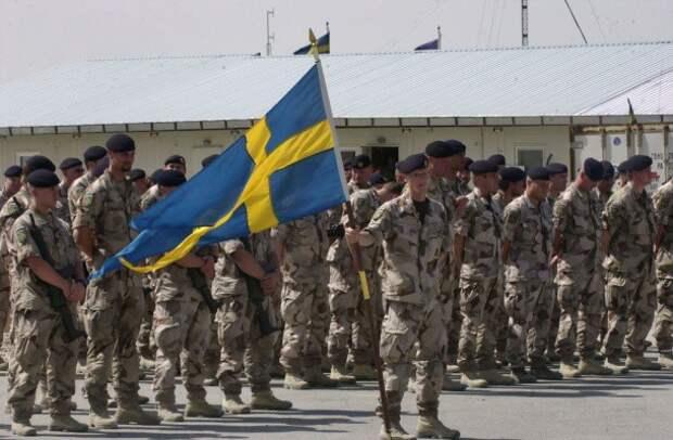 Шведским русофобам напомнили, с кем они воевали, когда потеряли Финляндию
