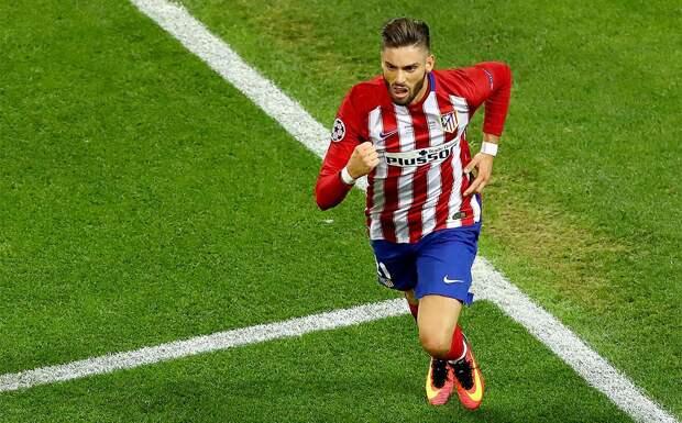 Игроки «Атлетико» Карраско и Эрмосо сдали положительный тест на коронавирус