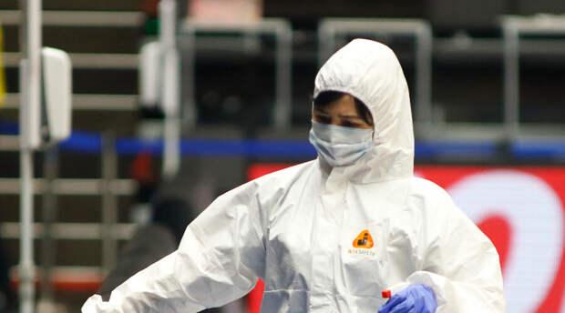 Режим ЧС: в Японии зафиксировали рекордное число зараженных коронавирусом