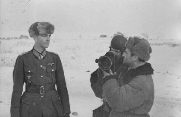 Фридрих Паулюс: почему Гитлер «похоронил» живого фельдмаршала