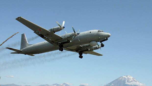 ВВС США заявили о четырёх случаях сближения самолётов НАТО и России