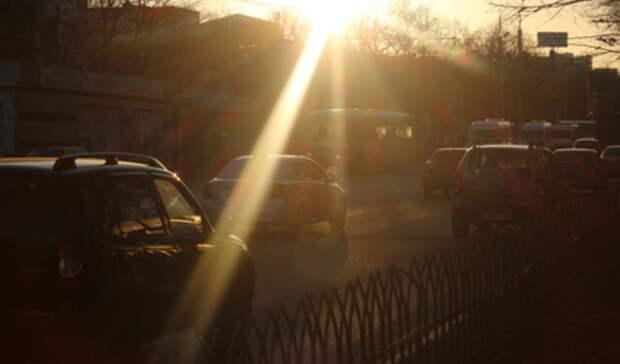 Чрезвычайная пожарная опасность исильный ветер ожидаются вСвердловской области