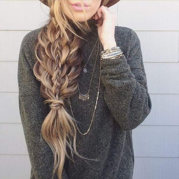 Супер коса