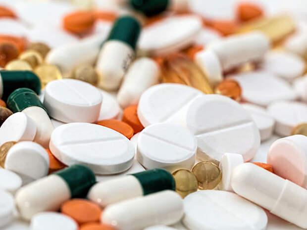 Механизм товарных интервенций в России распространили на лекарства