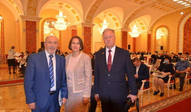 Россельхозбанк поздравил победителей конкурсов «Агропрогресс» и «Агростартап»